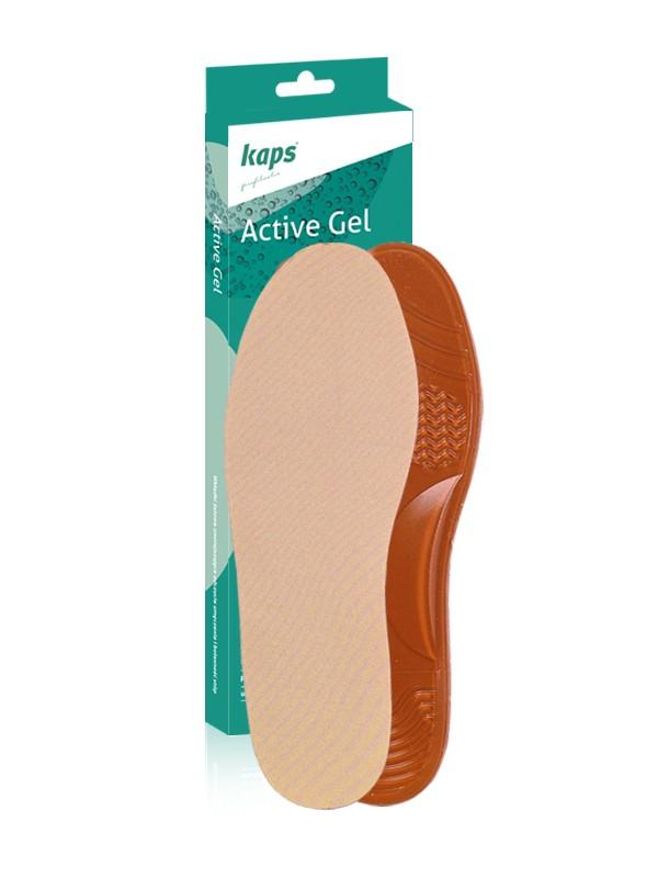 Active Gel