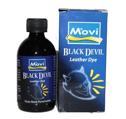 Black Devil-