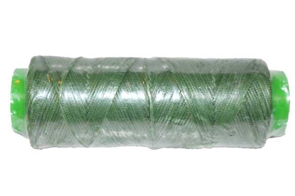 Žalia spalva